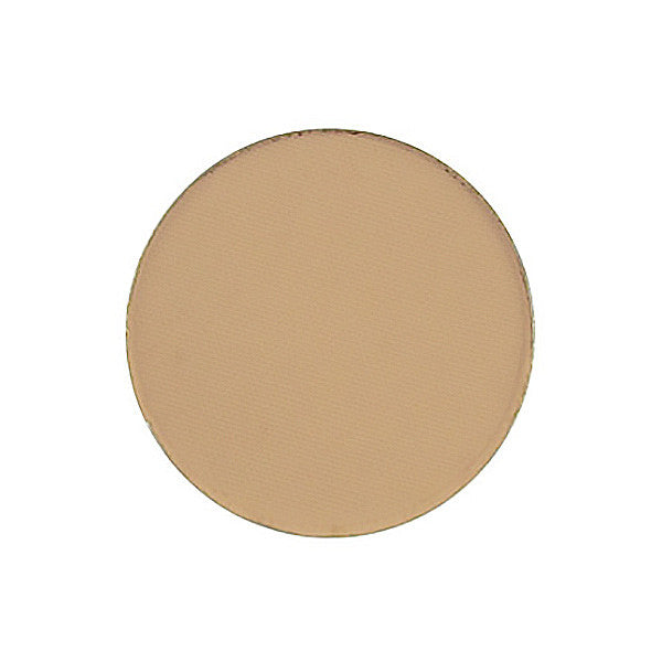 Graftobian 12-Color Dual Finish Foundation Powder - Palette Refill  | Camera Ready Cosmetics