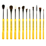 alt Bdellium Tools Studio Line Brushes for Eyes - 12pc. Set