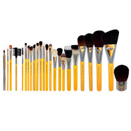 alt Bdellium Tools Studio Line Brushes - Luxury 24pc. Set