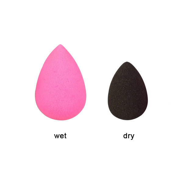 beautyblender® SINGLE pro BLACK -  | Camera Ready Cosmetics - 3