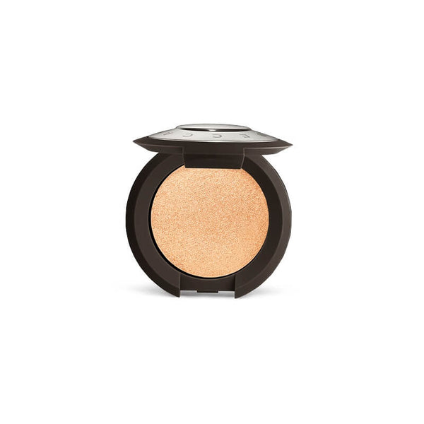 alt Becca Shimmering Skin Perfector Pressed Highlighter Mini Champagne Pop