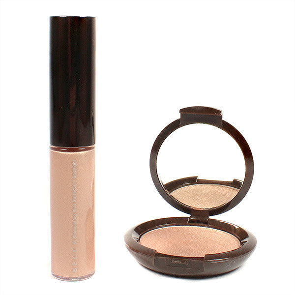 ALT - Becca Shimmering Skin Perfector - Opal Glow on the Go Collection - Camera Ready Cosmetics