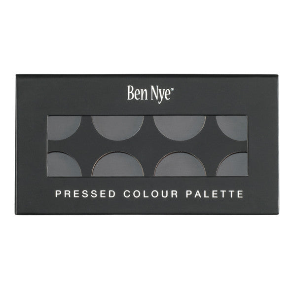 Ben Nye Empty 8-Well Refillable Palette -  | Camera Ready Cosmetics