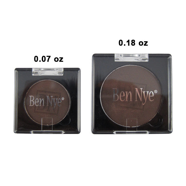 Ben Nye Cake Eye Liner -  | Camera Ready Cosmetics - 3