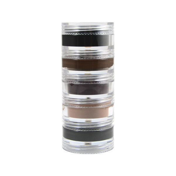 Ben Nye MediaPRO Eye Definer Stack -  | Camera Ready Cosmetics - 1