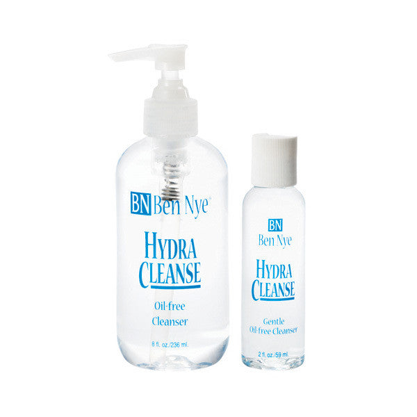 Ben Nye Hydra Cleanse -  | Camera Ready Cosmetics - 1