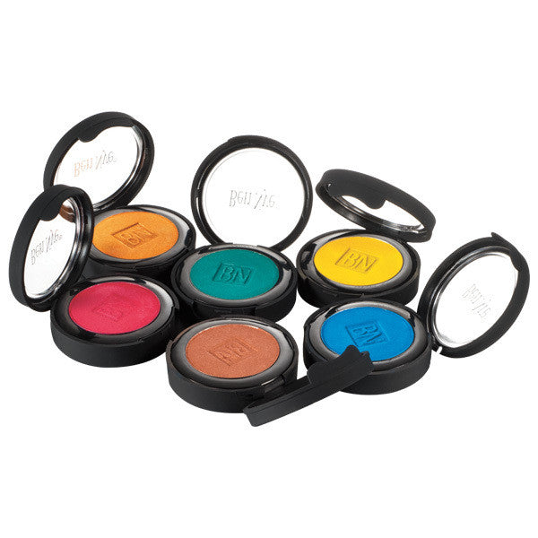 Ben Nye Lumiere Grand Colour Pressed Eye Shadow -  | Camera Ready Cosmetics - 3