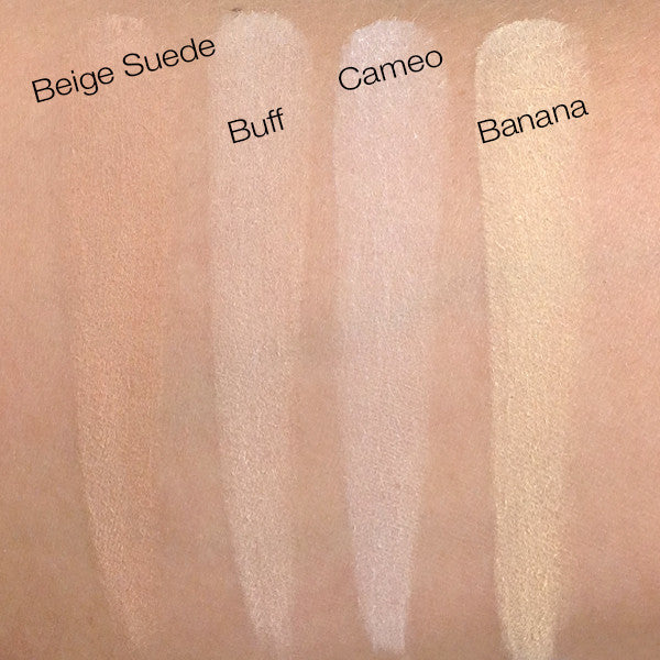 Ben Nye Bella Luxury Powder - Beige Suede -  | Camera Ready Cosmetics - 5