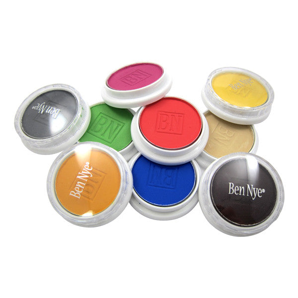 Ben Nye MagiCake Aqua Paint -  | Camera Ready Cosmetics - 3