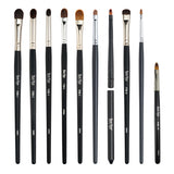 Ben Nye Fine Detail Makeup Brush -  | Camera Ready Cosmetics - 1