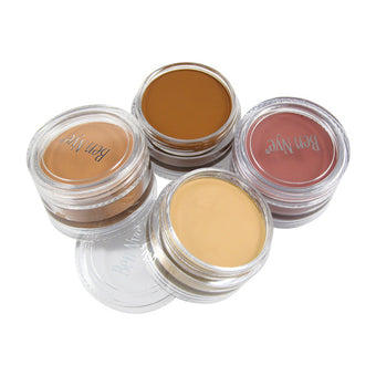 Ben Nye MediaPRO DuraCover Concealer -  | Camera Ready Cosmetics - 3