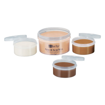Ben Nye Nose & Scar Wax -  | Camera Ready Cosmetics - 3