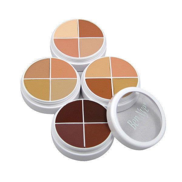 Ben Nye Special Color Wheel -  | Camera Ready Cosmetics - 3