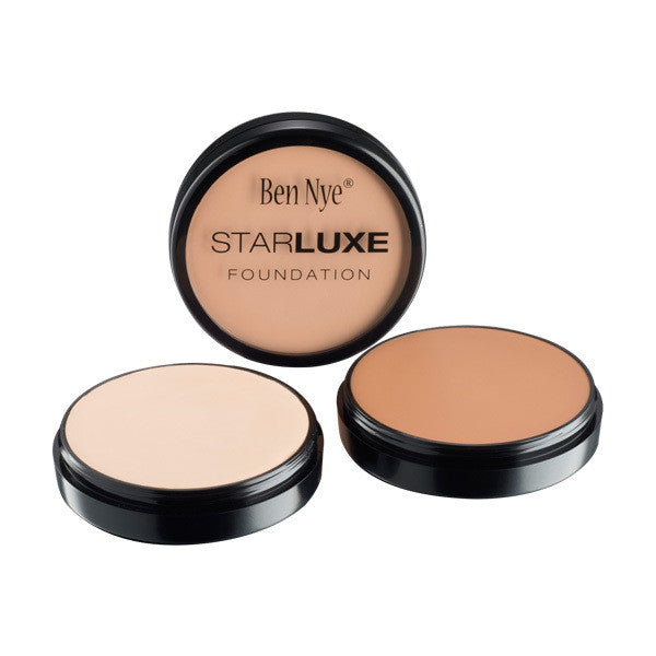 Ben Nye Starluxe Creme Foundation -  | Camera Ready Cosmetics - 3