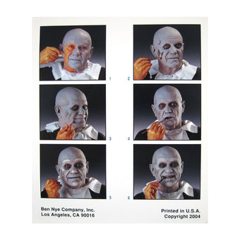 Ben Nye Ghoul Makeup Kit HK-7 -  | Camera Ready Cosmetics - 2