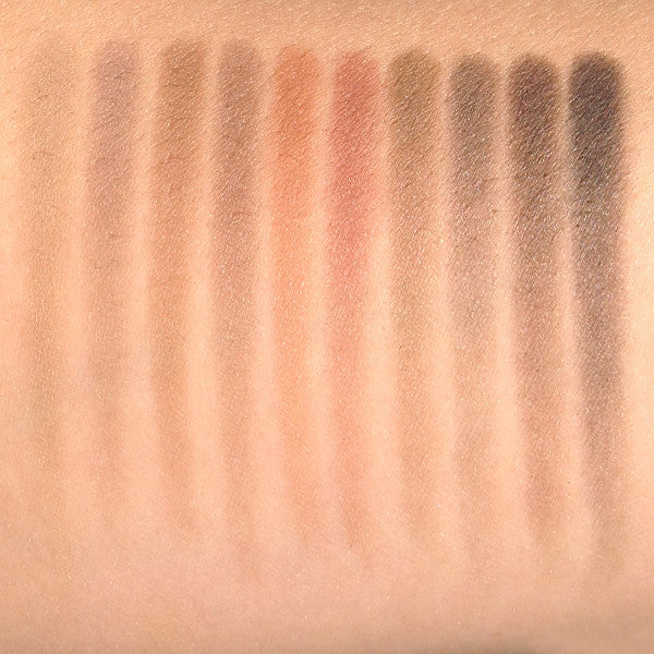 Brett Brow - Duo Shade Brow Powders -  | Camera Ready Cosmetics - 5