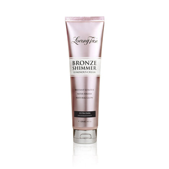 alt Loving Tan Bronze Shimmer Luminous Cream Ultra Dark