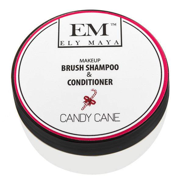 Ely Maya Brush Shampoo and Conditioner - Candy Cane