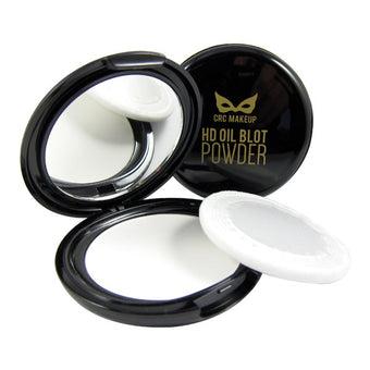 alt Camera Ready HD Oil Blot Powder