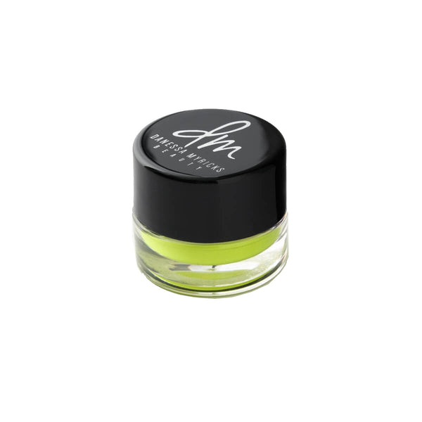 alt Danessa Myricks Beauty - Vision Eyeliner - Waterproof Cushion Color Electric Sun (Cushion Color)
