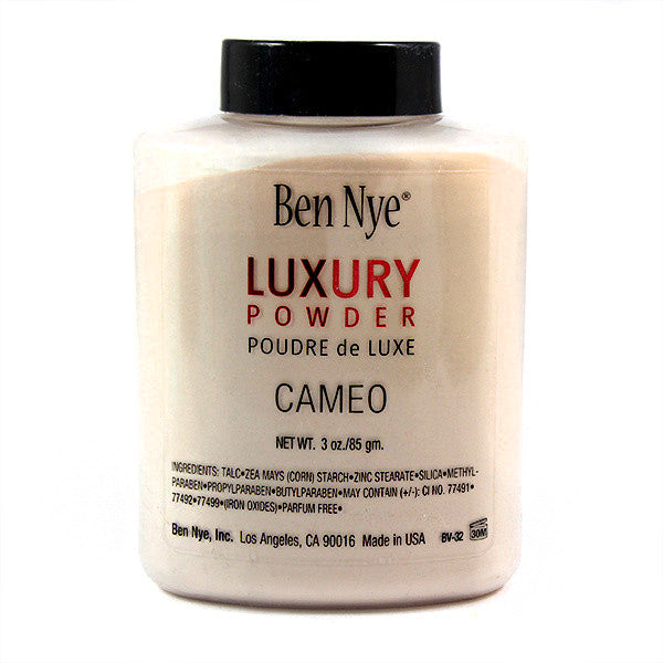 alt Ben Nye Cameo Bella Luxury Powder