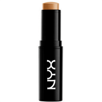 alt NYX - Mineral Stick Foundation Caramel (MSF09)