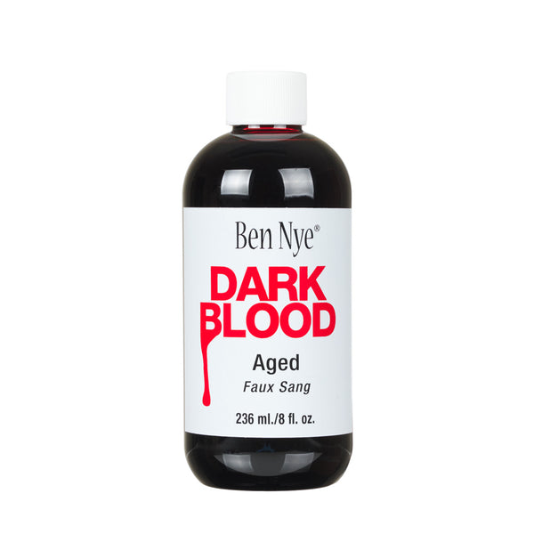 alt Ben Nye Dark Blood 8 fl oz (DSB-5)