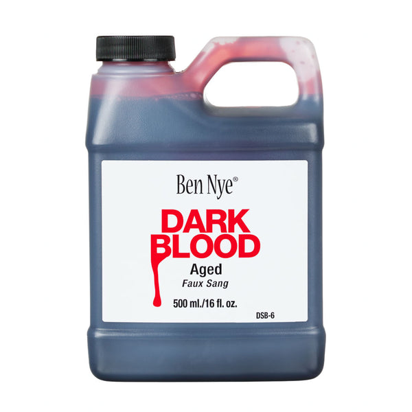 alt Ben Nye Dark Blood 16 fl oz (DSB-6)