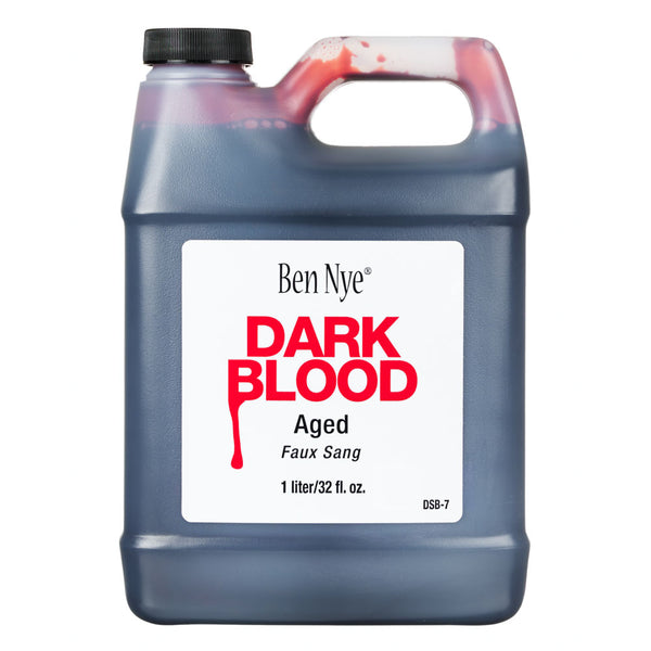 alt Ben Nye Dark Blood 32 fl oz (DSB-7)