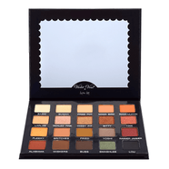Violet Voss - Laura Lee Eyeshadow Palette