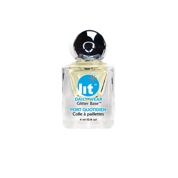 alt Lit Cosmetics Daily Wear Glitter Base 4mL