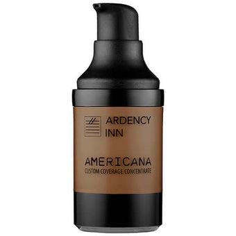 alt Ardency Inn - Americana Custom Coverage Concentrate Deep Beige (ACCC)