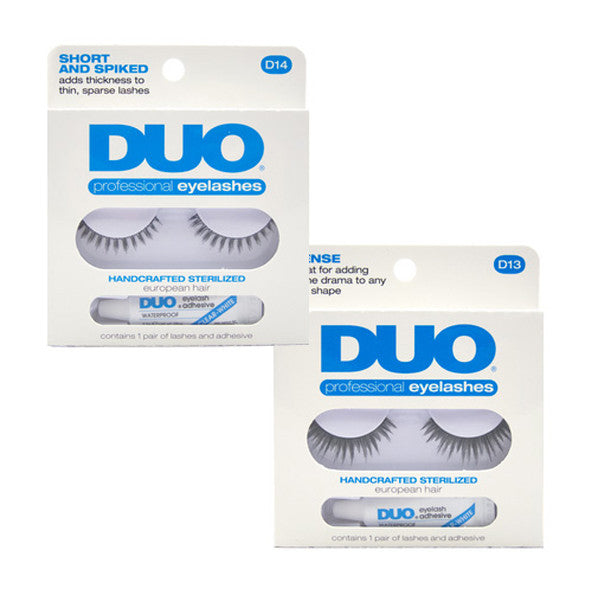 Duo Lash Kit -  | Camera Ready Cosmetics - 3