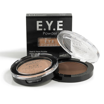 Mehron E.Y.E Powder  | Camera Ready Cosmetics