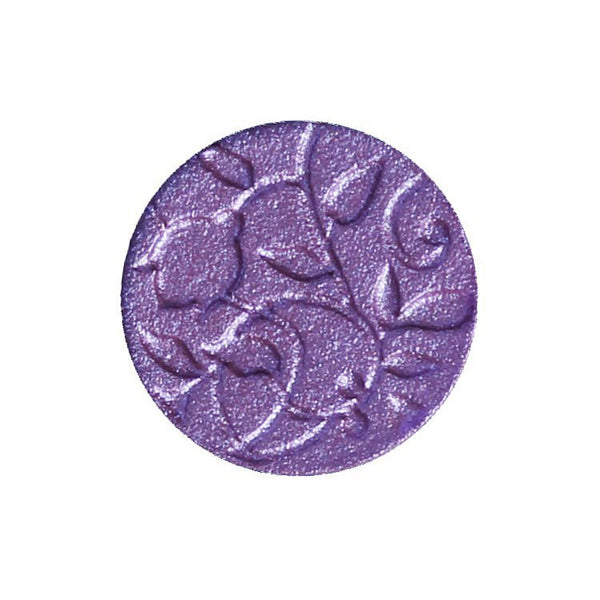 alt Anna Sui Floral Chrome Eye & Face Color Iridescent Purple  (C200)