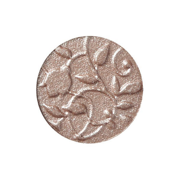 alt Anna Sui Floral Chrome Eye & Face Color Iridescent Taupe  (C700)