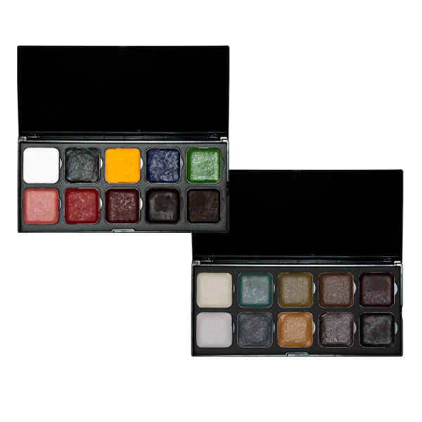 alt European Body Art - Encore Palette