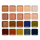 European Body Art - Encore SKT Palette Refill -  | Camera Ready Cosmetics - 3
