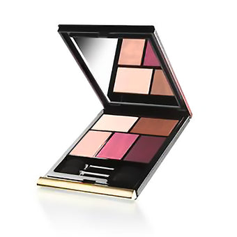 alt Kevyn Aucoin - The Essential Eye Shadow Set The Bloodroses Palette