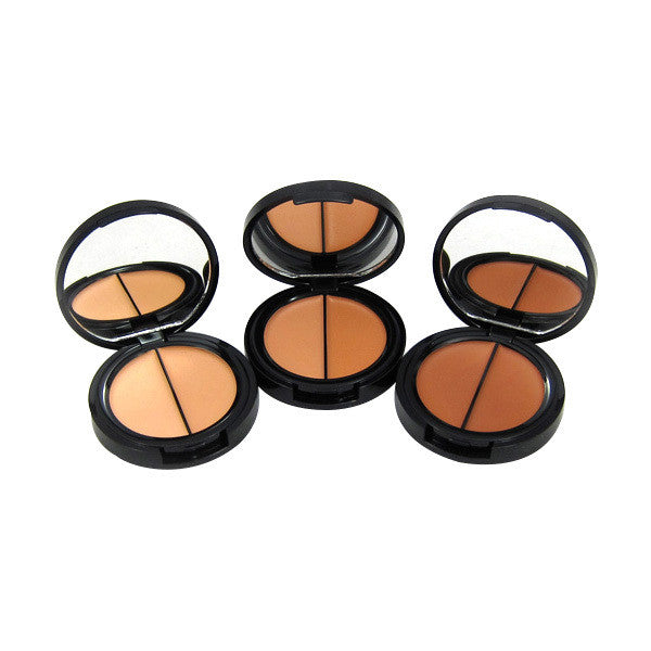 Eve Pearl Dual Salmon Concealer & Treatment -  | Camera Ready Cosmetics - 3
