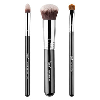 alt Sigma - Naturally Polished Brush Set