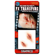 Tinsley Transfers - Shanked - 3D FX Transfers Small