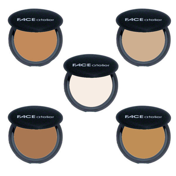 Face Atelier Ultra Pressed Powder -  | Camera Ready Cosmetics - 3