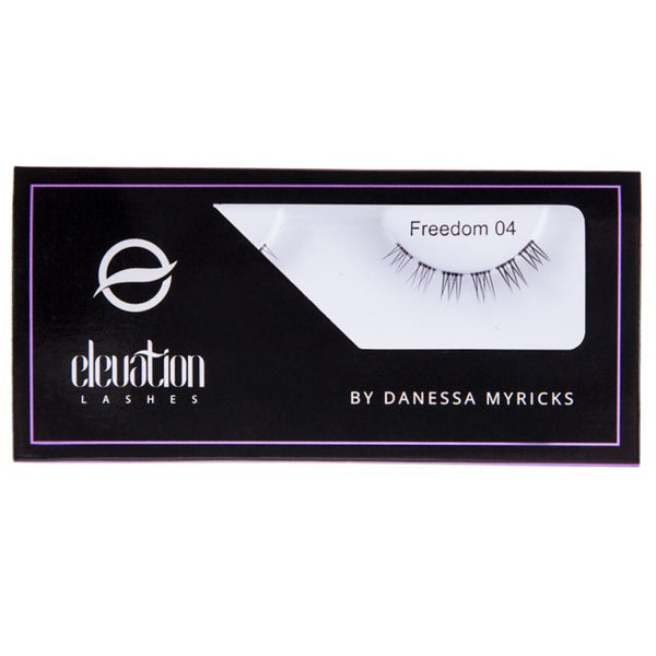 alt Danessa Myricks Elevation Freedom Lashes Freedom 04