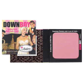 alt The Balm Cosmetics - DownBoy Shadow/Blush