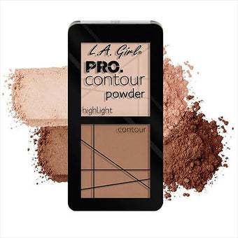 alt L.A. Girl PRO.Contour Powder Fair (GCP661)
