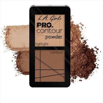 alt L.A. Girl PRO.Contour Powder Medium (GCP664)