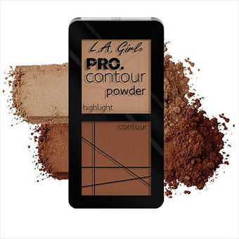 L.A. Girl PRO.Contour Powder (NEW PRODUCT - PAGE BEING BUILT) | L.A. Girl