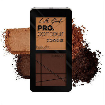 alt L.A. Girl PRO.Contour Powder Deep (GCP667)
