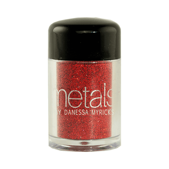 alt Danessa Myricks Beauty - Metal Pigments Cherry Moon (Constellation Glitter)
